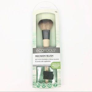 EcoTools Precision Moderate Coverage Blush Brush